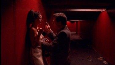 Gaspar Noe's ''Irreversible'' shocked audiences with a nine-minute rape scene.