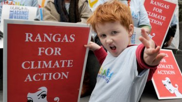 'Hug-a-Ginga Day' has been frowned upon in New Zealand.