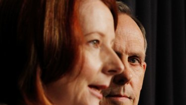 Prime Minister Julia Gillard will consider a push by Greens leader Bob Brown to set up an inquiry into the media.