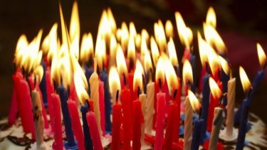 Candles galore: Are children's birthday parties worth the bother?