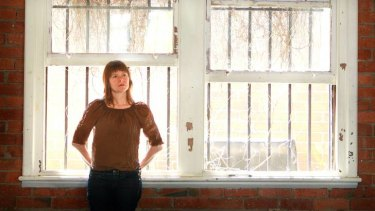 Lucy Guerin: 'Weather is like choreography.'