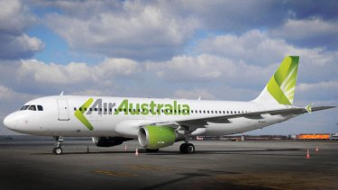 Air Australia just wasn't big enough to succeed.