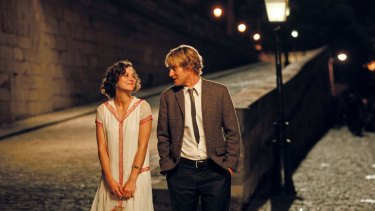 Midnight in Paris marks return to form for Woody Allen.