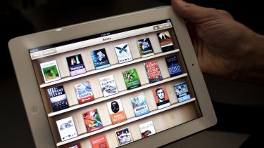 Apple's iBooks Author opens up a new world of interactive texts.