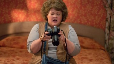 Melissa McCarthy's third project with director Paul Feig, <i>Spy</i>, proved yet another box office success.