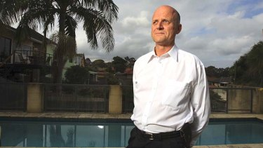 Well intentioned: Liberal Democrat David Leyonhjelm says minor parties want to help.