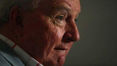 Alan Jones ... said Tony Abbott's comment was unfortunate