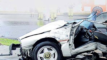 Is the road safety message getting through?