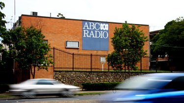 Cancer cluster ... the former ABC site at Toowong is failing to attract a buyer.