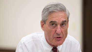 Special Counsel Robert Mueller is examining Trump's conduct.