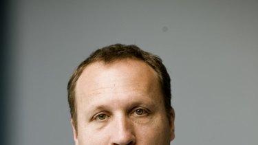 Alan Jones is a start-up evangelist at BlueChilli Group.