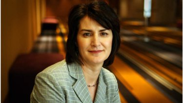 Carmel Tebbutt has announced she will not recontest her seat of Marrickville at the 2015 election.