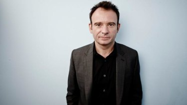 <i>Matilda the Musical's</i> director Matthew Warchus has watched nearly every preview performance online from Britain.