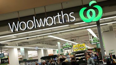 Fresh opinion: Woolworths has embarked on a listening tour, but won't say what it has heard.