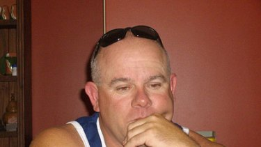 Constable Trenouth was transferred from Wiluna before the internal investigation began.
