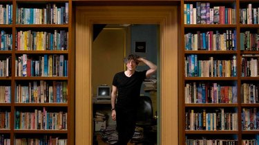 ''If you'd told me then that all of this stuff was going to happen, I would have said it was some kind of megalomaniac's dream'' ... Neil Gaiman reflects on his varied career.