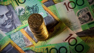 Domestic interest rate rises are only going to increase the Aussie dollar's strength against the greenback, analysts say.