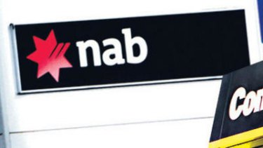 National Australia Bank and Commonwealth Bank face questions over their international business credentials.