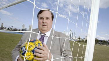 Gold Coast United are set to collapse after billionaire Qld mining magnate Clive Palmer withdrew his support for the club.