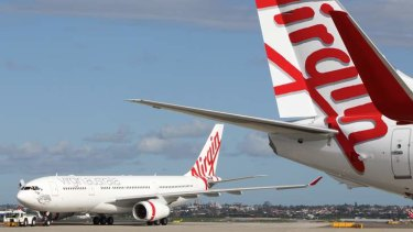 Virgin is targeting resources clients in Queensland.