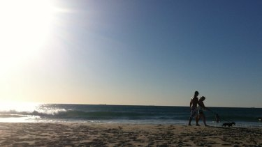 In 2011, Perth experienced 50 days over 35 degrees, the peak of a three-year spike of hot weather.