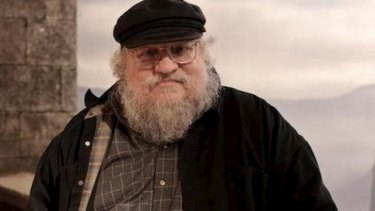 Author George R.R. Martin aims for a bittersweet victory to end the <i>Game of Thrones</i> series.