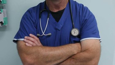 Rural doctors have turned to Skype.