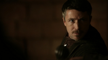 Littlefinger is playing everybody it seems.