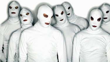 A petition has been started to bring back TISM.