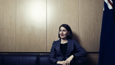 NSW Treasurer Gladys Berejiklian will deliver her first budget this month amid heightened interest in Sydney property prices.