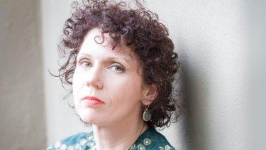 Jill Alexander Essbaum: Poet turned novelist.