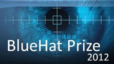 Computer security researchers pocked sizeable prizes at BlackHat 2012.