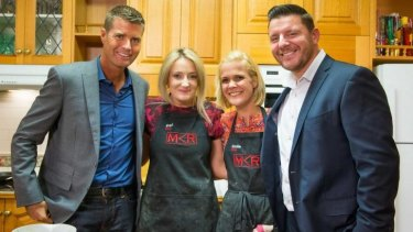 There's a new batch of contestants and best friends Sheri and Emilie are the first to dive into the oven.