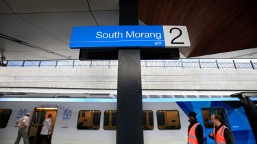 New suburb but age-old problems: schools in South Morang have a high proportion of families for whom English is not their first language. This places great pressure on teaching resources and full Gonski funding would help.