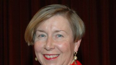 2 June 2010. Lyn Mills Socials...................National Foundation for Australian Women.................Penny Wong, Jane Halton SPECIAL 15