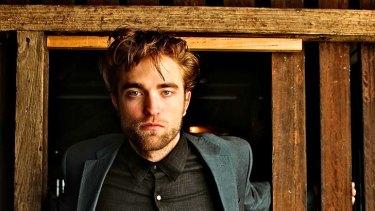 Robert Pattinson has no fondness for being called RPatz.