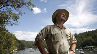 Tim Flannery sets the record straight: I am not a climate sceptic.