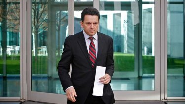 """""""This is serious enough to warrant a special taskforce from the ASIC"""" ... Senator Nick Xenophon."""