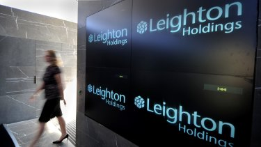 Leighton Holdings is soon to be called CIMIC. CIMIC stands for Construction, Infrastructure, Mining and Concessions.