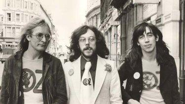 Oz founders.