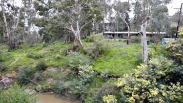 A little slice of heaven: Nillumbik, which includes Eltham, Diamond Creek, Hurstbridge and St Andrews, is rated Victoria's top area.