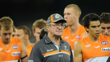 """""""Sheedy's acolytes say he is being 'cunning'. Rugby league has a different word for it."""""""