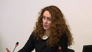 Former News International chief Rebekah Brooks found many details hard to recall when she fronted the Leveson Inquiry.