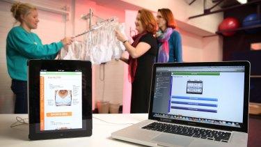 A new Australian study involving 3D imaging could revolutionise bra design.