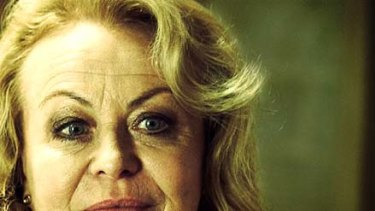 Jacki Weaver ... nominated for best supporting actress.
