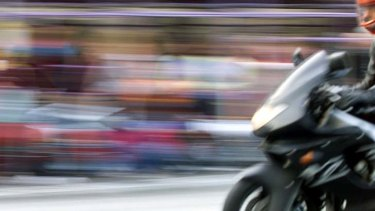 A Transport Accident Commission safety campaign has sparked concerns from motorcyclists.