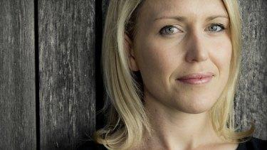 'Watch list'... One-time WikiLeaks lawyer Jennifer Robinson.