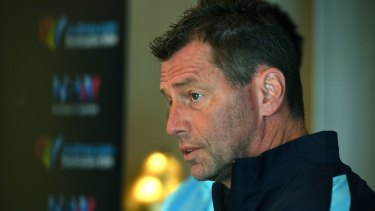 Opportunity: Michael Skibbe will use the friendly matches with Australia to see what the new faces of the Hellenes can do.