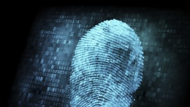Millions of customers at Bank of America, JPMorgan Chase and Wells Fargo routinely use fingerprints to log into their bank accounts through their mobile phones.