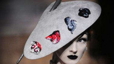 Hats  An Anthology by Stephen Jones ec5e48b29f0